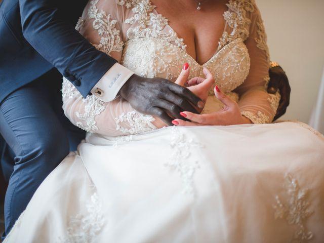Il matrimonio di Didier e Martina a Pistoia, Pistoia 14