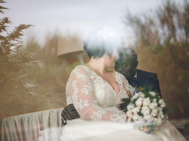 Il matrimonio di Didier e Martina a Pistoia, Pistoia 15