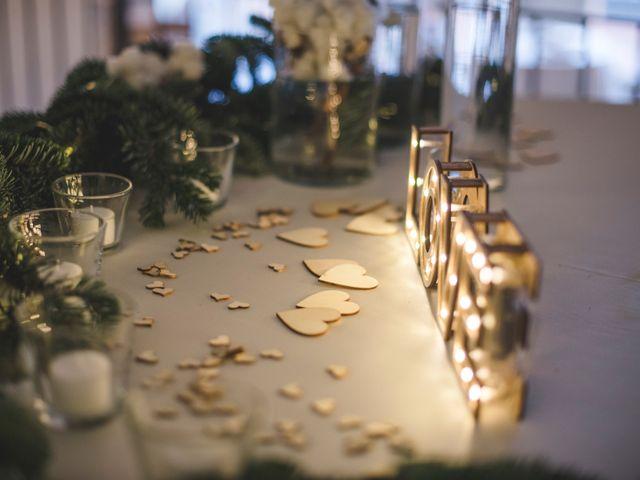Il matrimonio di Didier e Martina a Pistoia, Pistoia 17
