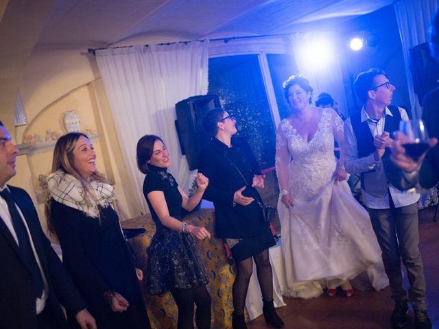 Il matrimonio di Didier e Martina a Pistoia, Pistoia 19