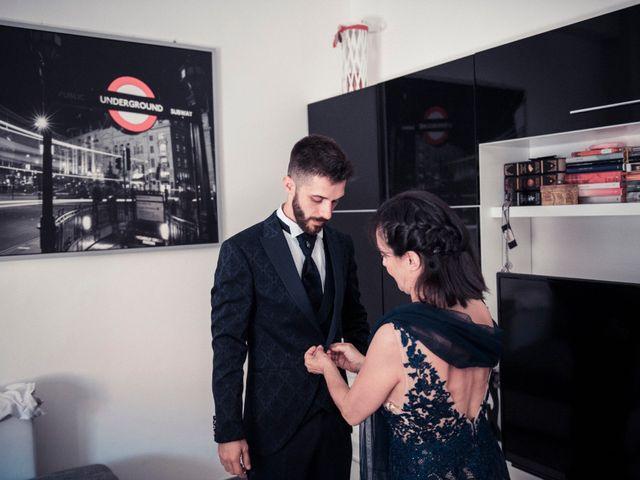 Il matrimonio di Lorenzo e Giulia a Viareggio, Lucca 5