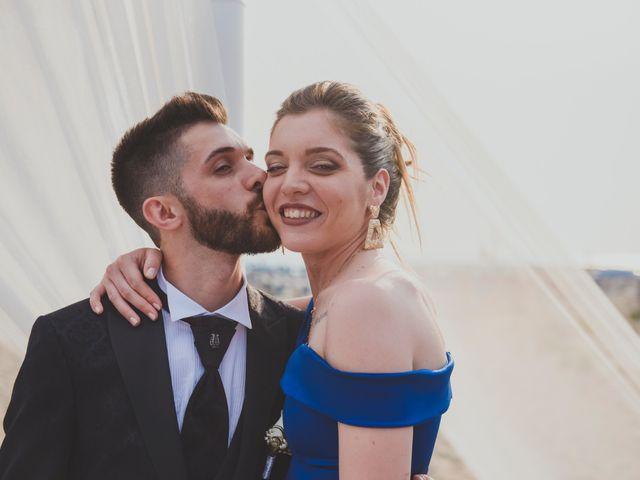 Il matrimonio di Lorenzo e Giulia a Viareggio, Lucca 20