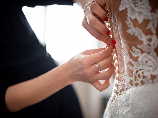 Il matrimonio di Roberto e Mara a Cuneo, Cuneo 8