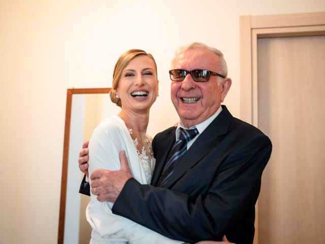 Il matrimonio di Roberto e Mara a Cuneo, Cuneo 11