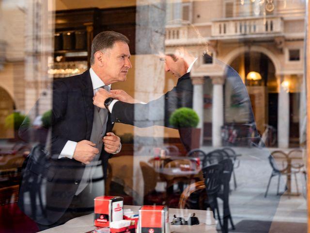 Il matrimonio di Roberto e Mara a Cuneo, Cuneo 16