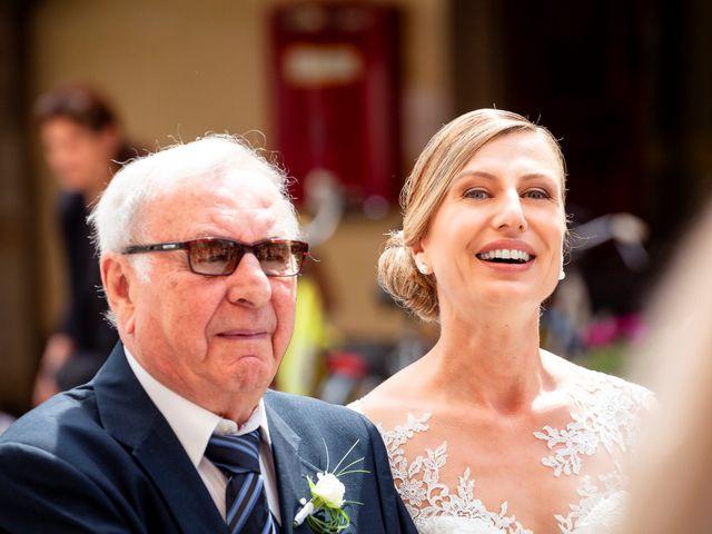 Il matrimonio di Roberto e Mara a Cuneo, Cuneo 25