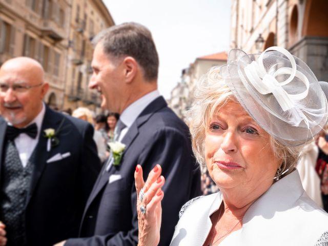 Il matrimonio di Roberto e Mara a Cuneo, Cuneo 26