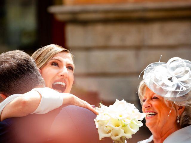 Il matrimonio di Roberto e Mara a Cuneo, Cuneo 27