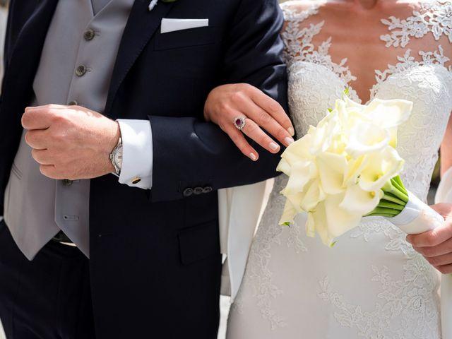 Il matrimonio di Roberto e Mara a Cuneo, Cuneo 28