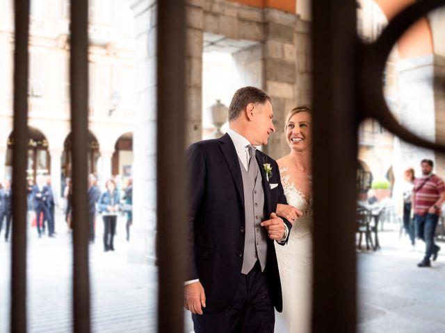 Il matrimonio di Roberto e Mara a Cuneo, Cuneo 29