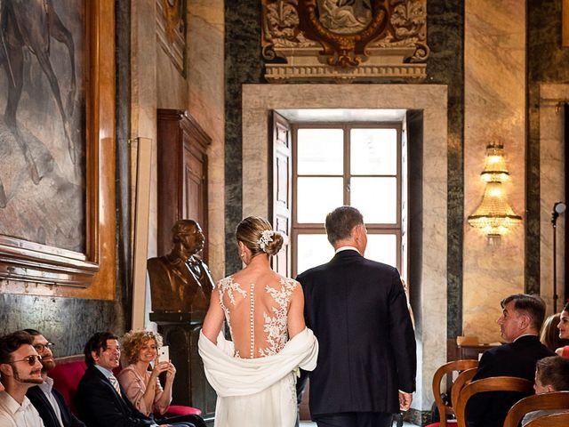 Il matrimonio di Roberto e Mara a Cuneo, Cuneo 32