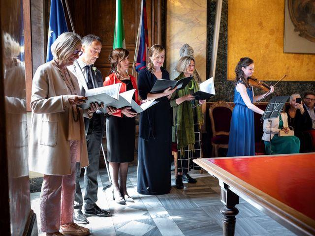 Il matrimonio di Roberto e Mara a Cuneo, Cuneo 33
