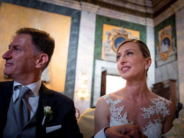 Il matrimonio di Roberto e Mara a Cuneo, Cuneo 34