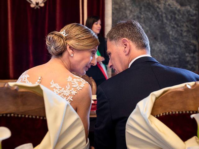 Il matrimonio di Roberto e Mara a Cuneo, Cuneo 36