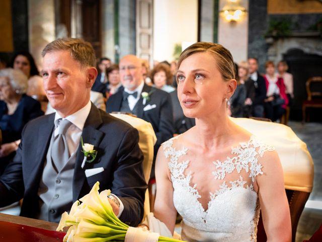 Il matrimonio di Roberto e Mara a Cuneo, Cuneo 37