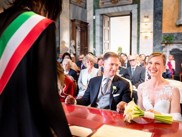 Il matrimonio di Roberto e Mara a Cuneo, Cuneo 38