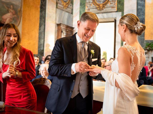 Il matrimonio di Roberto e Mara a Cuneo, Cuneo 40