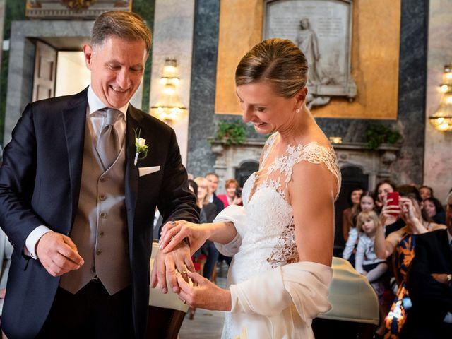 Il matrimonio di Roberto e Mara a Cuneo, Cuneo 41