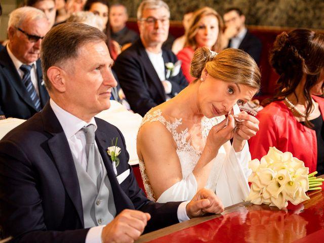 Il matrimonio di Roberto e Mara a Cuneo, Cuneo 45