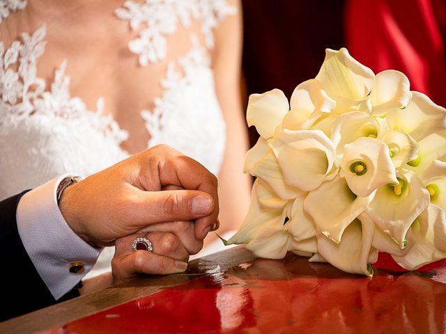 Il matrimonio di Roberto e Mara a Cuneo, Cuneo 47