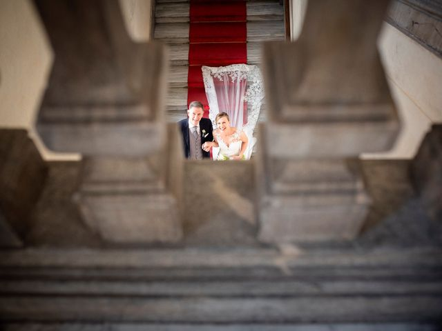 Il matrimonio di Roberto e Mara a Cuneo, Cuneo 48