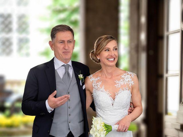 Il matrimonio di Roberto e Mara a Cuneo, Cuneo 49