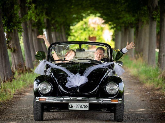 Il matrimonio di Roberto e Mara a Cuneo, Cuneo 1