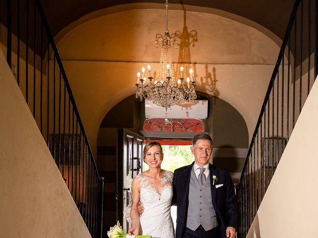 Il matrimonio di Roberto e Mara a Cuneo, Cuneo 51