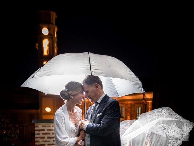 Il matrimonio di Roberto e Mara a Cuneo, Cuneo 77