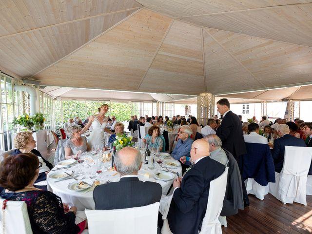 Il matrimonio di Roberto e Mara a Cuneo, Cuneo 53