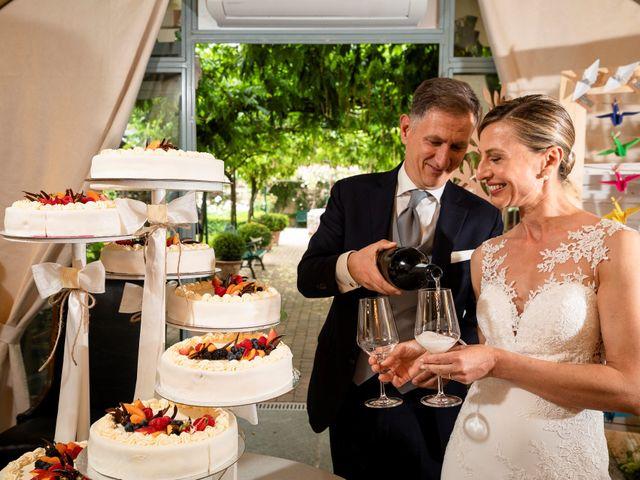 Il matrimonio di Roberto e Mara a Cuneo, Cuneo 56