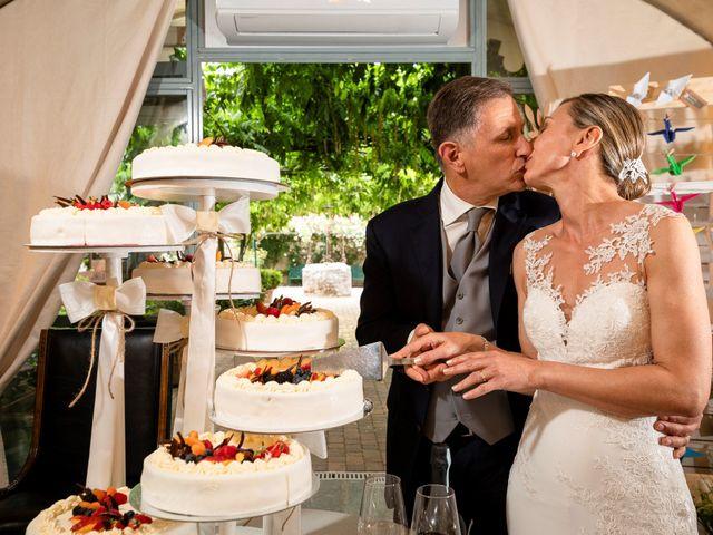 Il matrimonio di Roberto e Mara a Cuneo, Cuneo 57