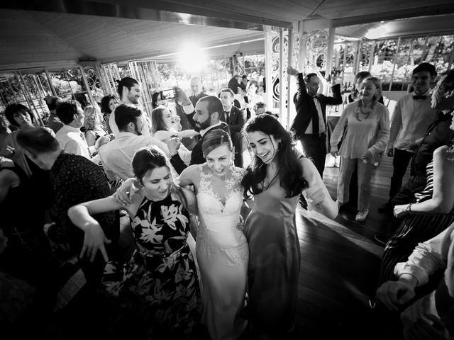 Il matrimonio di Roberto e Mara a Cuneo, Cuneo 68
