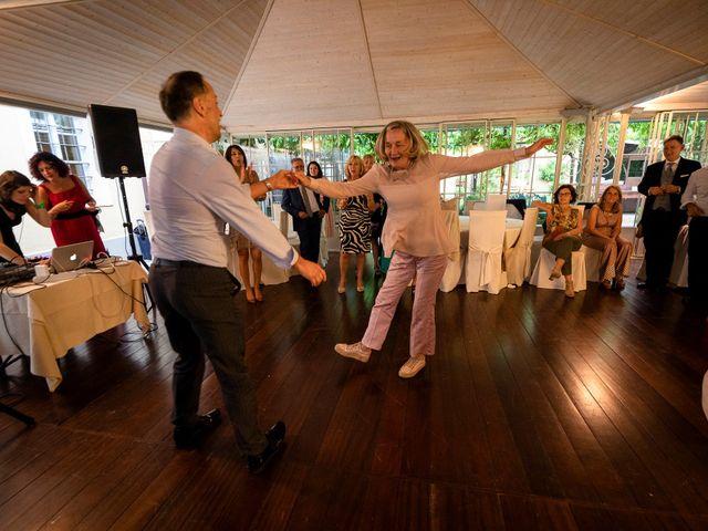 Il matrimonio di Roberto e Mara a Cuneo, Cuneo 75