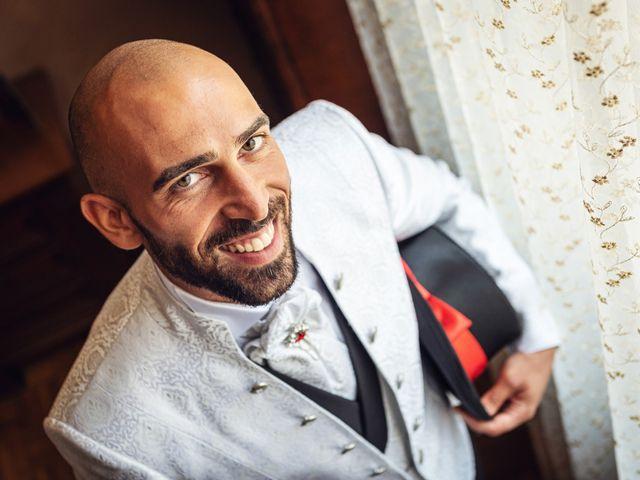 Il matrimonio di Riccardo e Jessica a Nichelino, Torino 6