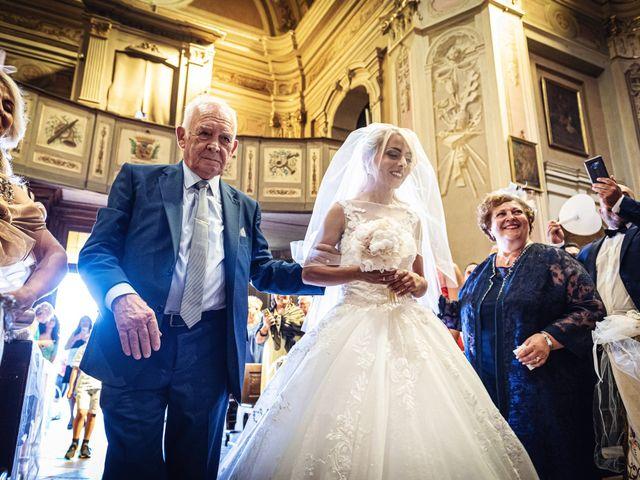 Il matrimonio di Riccardo e Jessica a Nichelino, Torino 13