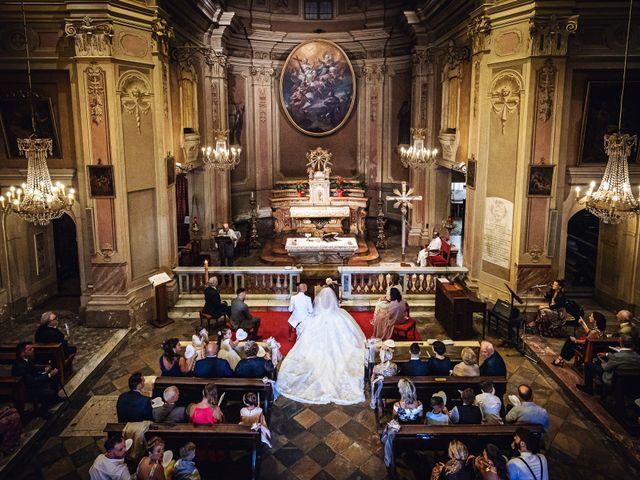 Il matrimonio di Riccardo e Jessica a Nichelino, Torino 15