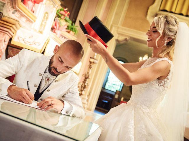 Il matrimonio di Riccardo e Jessica a Nichelino, Torino 17