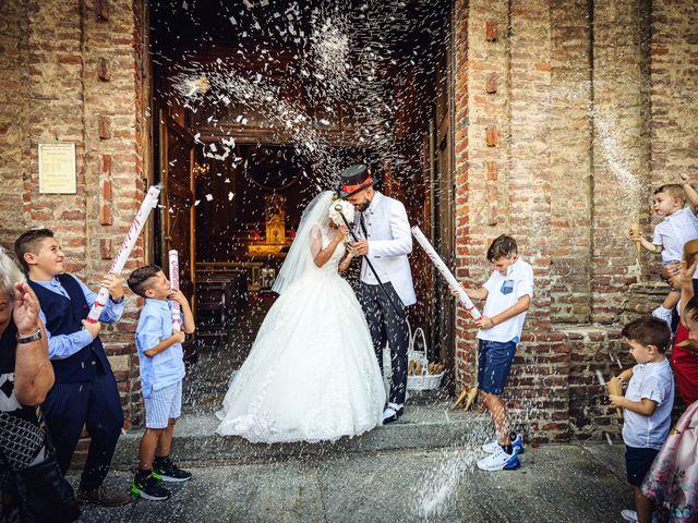 Il matrimonio di Riccardo e Jessica a Nichelino, Torino 19