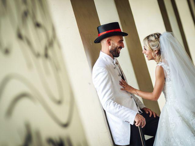 Il matrimonio di Riccardo e Jessica a Nichelino, Torino 21