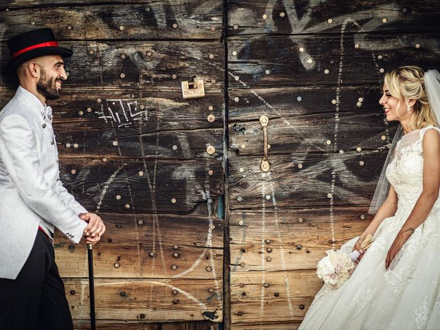 Il matrimonio di Riccardo e Jessica a Nichelino, Torino 23