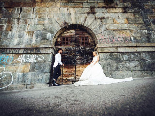 Il matrimonio di Riccardo e Jessica a Nichelino, Torino 24