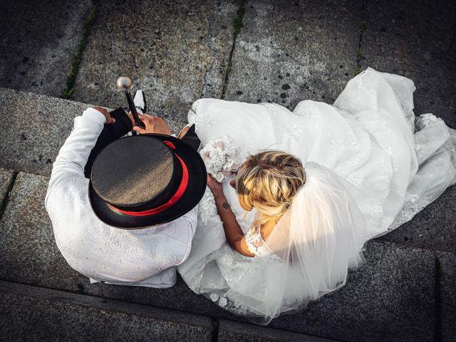 Il matrimonio di Riccardo e Jessica a Nichelino, Torino 25