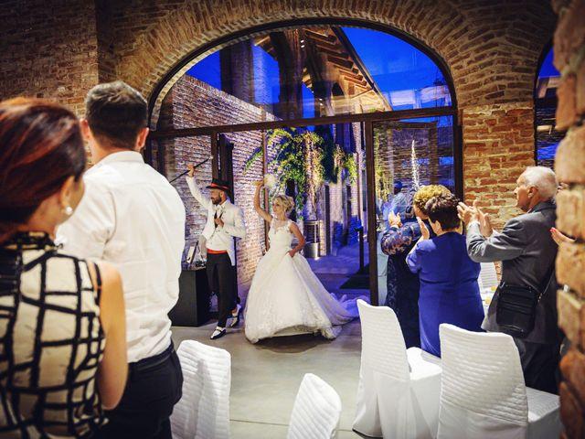 Il matrimonio di Riccardo e Jessica a Nichelino, Torino 29