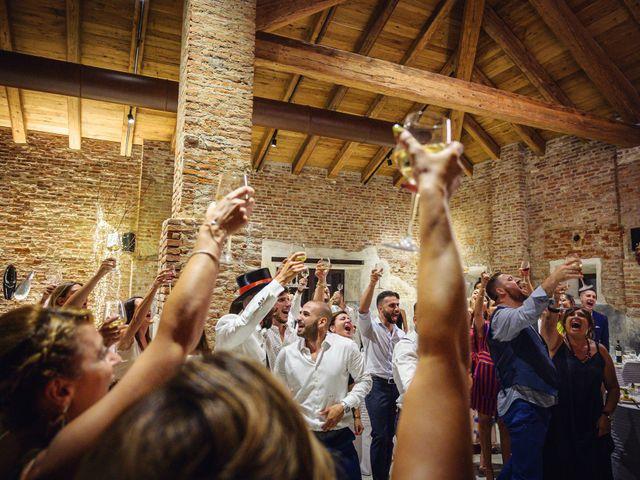 Il matrimonio di Riccardo e Jessica a Nichelino, Torino 31