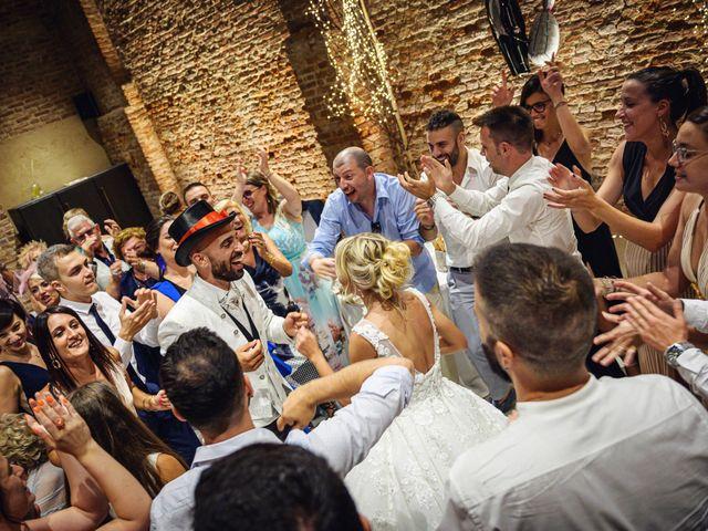 Il matrimonio di Riccardo e Jessica a Nichelino, Torino 32