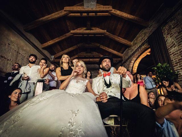 Il matrimonio di Riccardo e Jessica a Nichelino, Torino 37