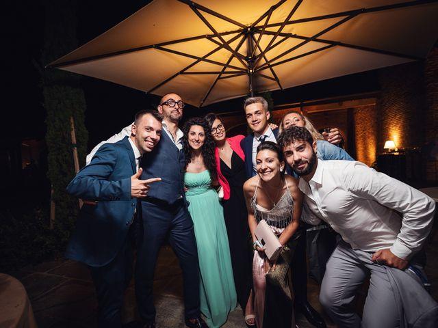 Il matrimonio di Riccardo e Jessica a Nichelino, Torino 38