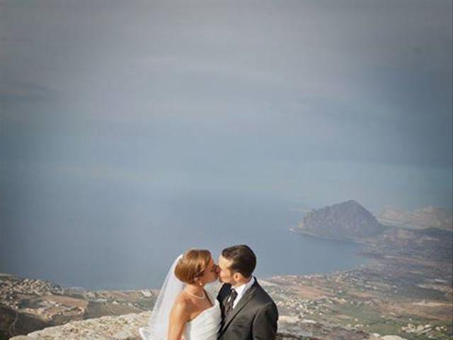 Il matrimonio di  Giuseppe e Chiara a Trapani, Trapani 3