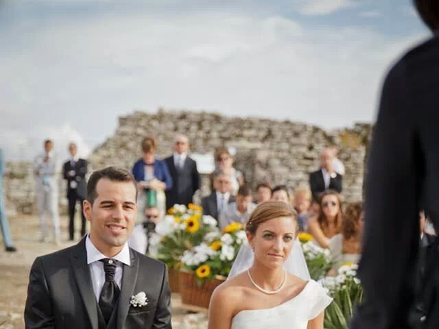 Il matrimonio di  Giuseppe e Chiara a Trapani, Trapani 4